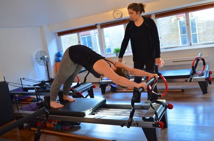 Pilates Klinik Offers New Pilates Tuition Classes