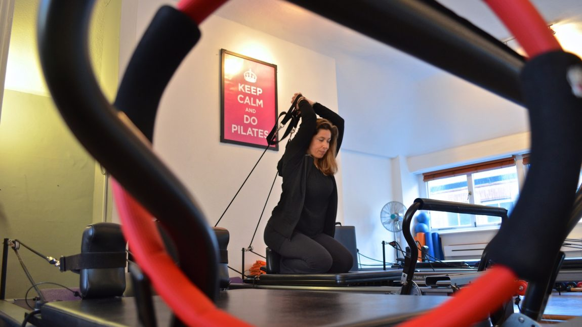 Thinking of trying Pilates? How fit do you have to be to do Pilates?