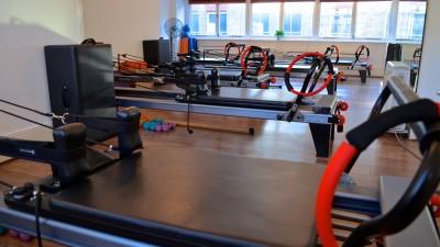 Central London Pilates Studio for Hire